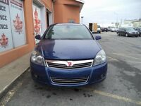 Saturn Astra XR,MAGS,A/C,GR ELEC+ 2009
