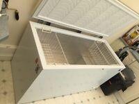 500Litre Chest Freezer