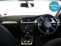 2015 AUDI A4 2.0 TDI Ultra 163 SE Technik 4dr
