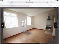 2beds flat to rent in Loughborough le12 9ae