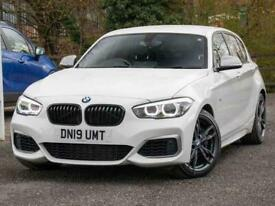 image for 2019 BMW 1 Series M140i Shadow Edition 5dr Step Auto Hatchback Petrol Automatic