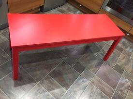 Ikea Sigurd bench kitchen dining room