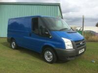 Ford Transit 2.2TDCi Duratorq ( 115PS ) 280S ( Low Roof ) 280 SWB