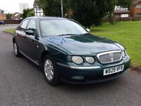 2000 Rover 75 2.0 V6 Club 4dr