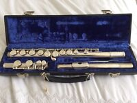 Beautiful Vintage Emerson Flute