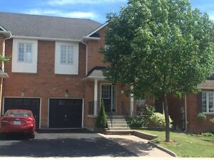 Semi-Detached ForLease in SummerHill South Newmarket