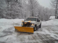 Snow removal Company Seeking Drivers with or without Vehicles