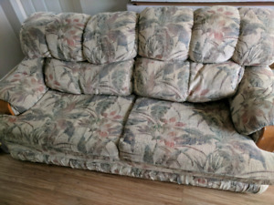Beautiful Sofa bed **Delivery Included**