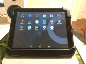 HP Touchpad 32GB Tablet Android Flashed