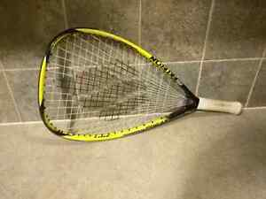 Racquetball racket for sale