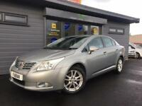 2010 Toyota Avensis 2.0D-4D TR *DIESEL - 8 TOYOTA SERVICE STAMPS**