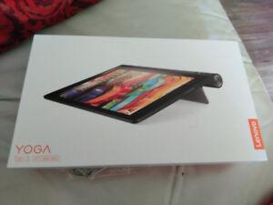 Lenovo Yoga Tab 3 écran 8 pouces état impecable!Garantie 03/2019