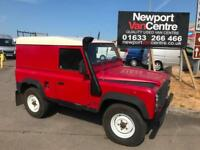 Land Rover 90 Defender 2.5 TDi 4X4