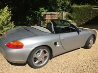Porsche Boxster S 3.2 loads of extras