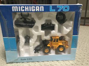 Die Cast Michigan L70