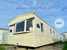 Spacious, 3 bedroom holiday home | Perfect for all the family | 07486 550 616