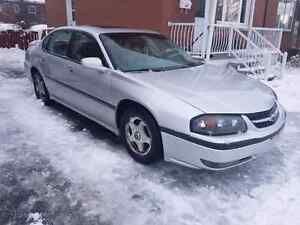 2002 Chevrolet Impala AS IS $950 OBO