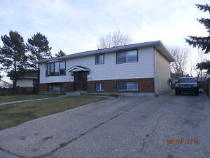 Bi Level house for sale in Millwoods Tipaskin  Legal Basement