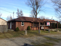 Long Point - Residential/Commercial, Double Corner Lot