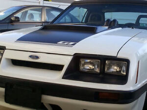 Looking for 86 mustang hood scoop