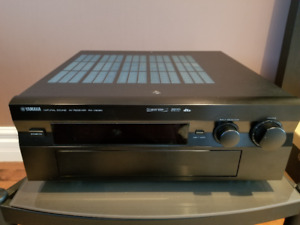 Yamaha RX-V2095 Natural Sound 7.1-Channel Receiver