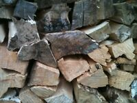 Logs/firewood for sale