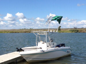 2 Day Fish and Stay Package , Lake Diefenbaker