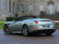 2015 Ferrari California California T Auto Convertible Petrol Automatic