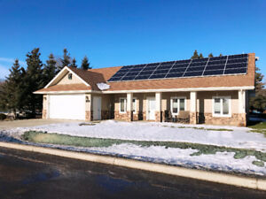 OPEN HOUSE-JAN 27th - Beautiful Geo-Thermal Bungalow  - Cardiff