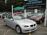 2007 BMW 320 2.0 i SE Automatic Convertible