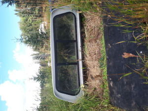 Dodge Truck Canopy for Sale