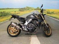 Honda CB1000 2014