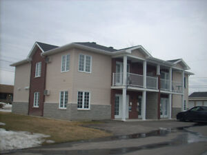 Logement, appartement Valleyfield
