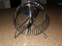 roue exercice hamster