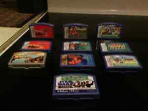 2/leapster leap frog/1 Leapster multimedia learning system games London Ontario image 8
