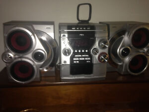 3Disc stereo