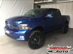 Ram 1500 Sport 4x4 Cuir Toit Ouvrant Navigation MAGS 2011