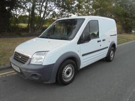 Ford Transit Connect 1.8TDCi T220 SWB 2012/12 one owner full service history