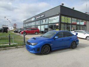 2013 Subaru WRX STI w/Tech Pkg **SOLD**