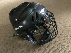 Child Hockey Helmet - Size Small