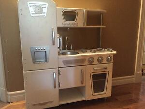 Retro Kitchen Play Set