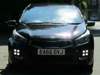 Kia Ceed 1.6CRDi ISG GT Line Automatic**£20 TAX**NAV**REVERSE CAMERA**BLUETOOTH