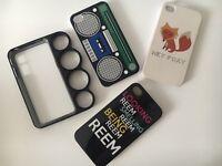 iPhone 4/s Cases