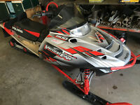 2004 Polaris snowmobile