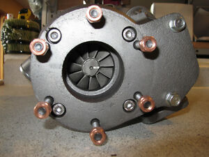Valmet 860 Rebuilt turbocharger St. John's Newfoundland image 6