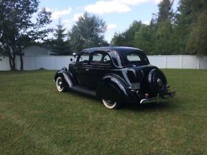 Ford Tutor 1936
