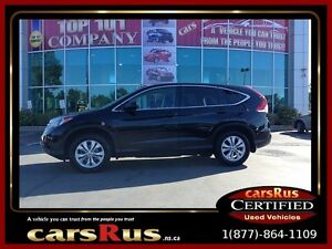 2013 Honda CR-V EX Was $23,995 Plus Tax Now $23,995 Tax In!!