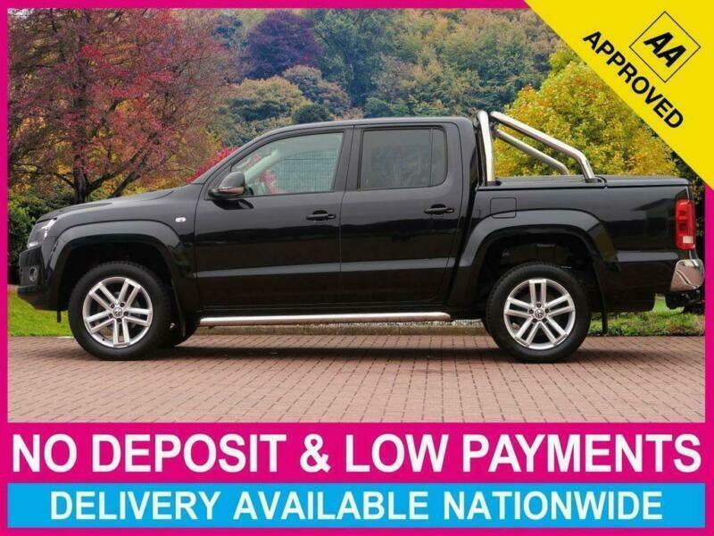 Chrome 4door Handle Hand Cover Trim For Volkswagen Amarok Truck Pick Up 2012 15