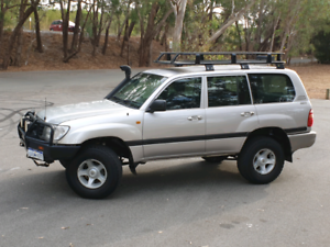 Turbo 105 series Landcruiser GXL Jane Brook Swan Area Preview