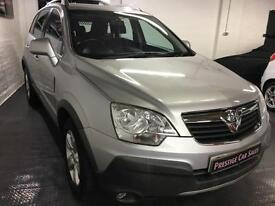Vauxhall/Opel Antara 2.0CDTi 16v 2009MY E, 4x4,full history,belt changed